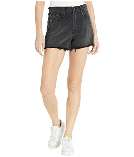 Joe's Jeans Women's High Rise Vintage Short