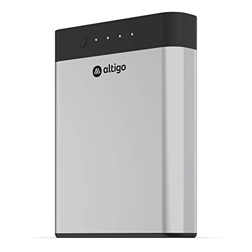 Altigo Fast Charging External Battery Pack