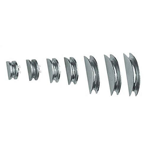 Draper 39258 Pince coupe-c/âble cuivre et aluminium 210 mm