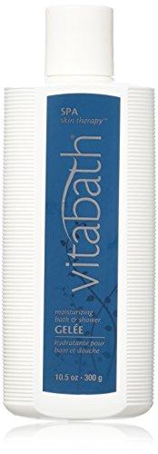 Vitabath Spa Skin Therapy Gelee, 10.5 Ounce