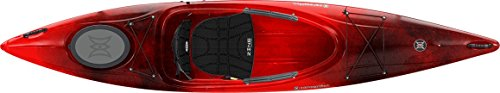 Perception Kayak Prodigy Sit Inside for Recreation