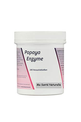 Papaye Enzym 180 Tabletten (Tabletten)