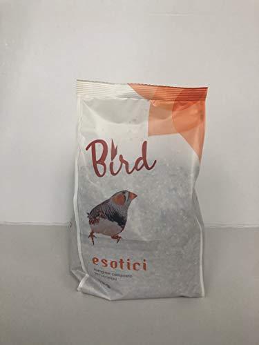 Bird Nourriture pour oiseaux exotiques Agria 1 kg