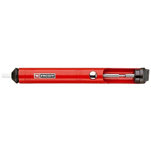 FACOM soldeertin-afzuigpomp puntdiameter 3,2 mm 190 mm lang, 1 stuk, 839A