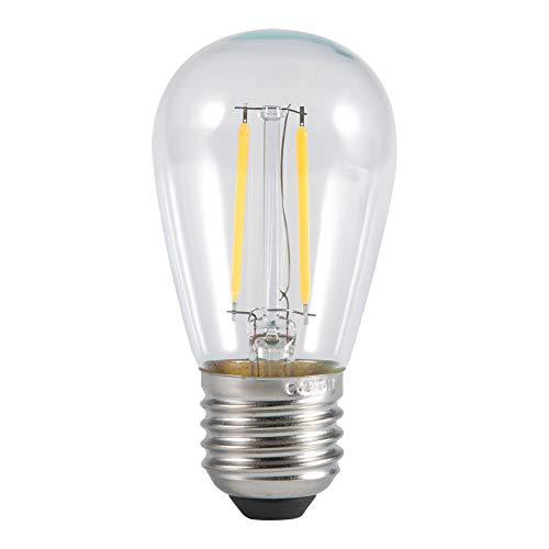 Lámpara colgante E27, diseño clásico, lámpara colgante con energía solar duradera, ahorro de energía, ligera, giratoria para el jardín de su casa