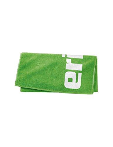 Erima Badetuch, Green/Weiß, 1