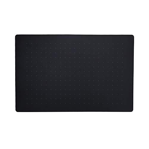 Ansemen Graphit Displayschutzfolie Anti Kratzen Texturblatt Schutzfolie für Wacom CTL-490 / CTH-490 GrafikZeichnung Tablet