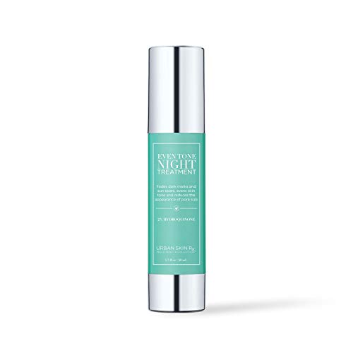 Urban Skin Even Tone Night Treatment