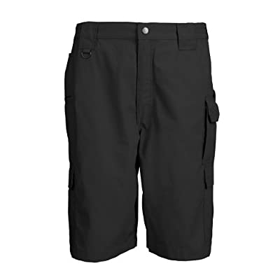 "5.11 Tactical Taclite Pro 11"""" Short, Black, 36"