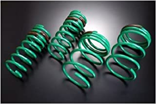 Tein Stech Infiniti G35 Coupe (03-07) V35 Lowering Springs SKP30-AUB00