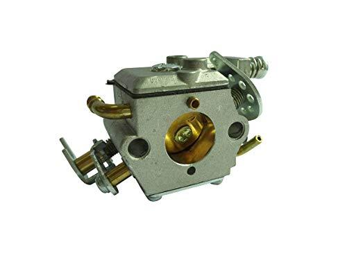 DCSPARES Carburador para Oleo Mac 936 940 941 sustituye al carburador Walbro