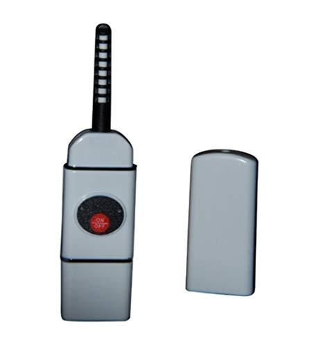 Mini Electric Wimpernzange USB Aufladbare Beheizte Wimpernzange Perm Makeup Styling Professional...