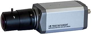 L-BN-2501 ITS, HD-CVI bokscamera CS, Full HD, 230VAC