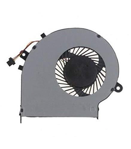 Portatilmovil® - Ventilador CPU para PORTÁTIL Toshiba Satellite L50-B L55-B L50d-B L55t-B L55-B5267