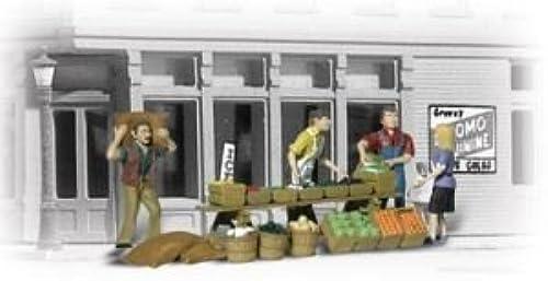 marcas en línea venta barata N Farmers Market by by by Woodland Scenics  tienda de descuento