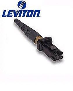 Leviton 49888-5SF High Density MT-RJ Faseroptik-Stecker, Multimode, 50,0 µm