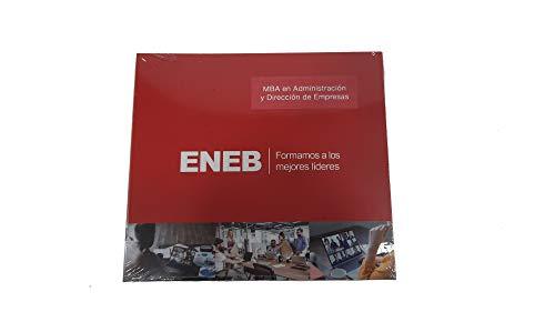 Máster MBA ENEB Online – Máster en Administración y Dirección de Empresas...