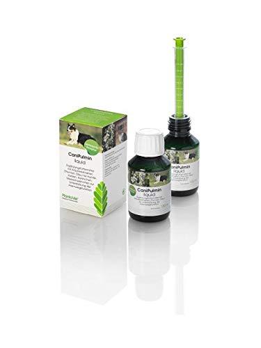 PlantaVet CaniPulmin liquid