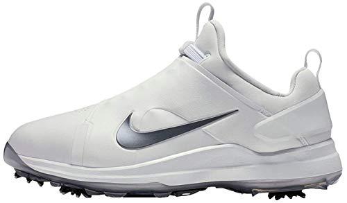 Nike Golf Tour Premiere Men's Golf Shoe A02241-101 White - 9