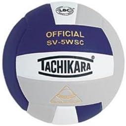 TACVPI Tachikara Composite Volleyball Colored Sensi-Tec SV-5WSC
