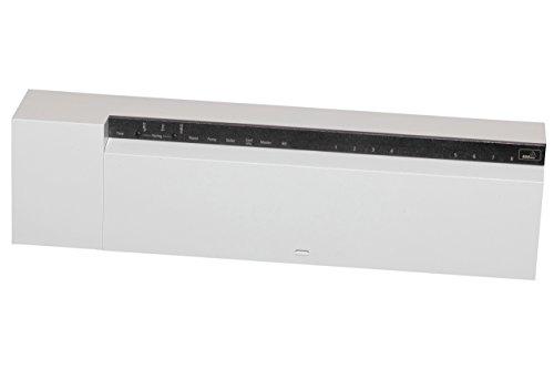 Alpha 2 Funkregelung 230V für Fußbodenheizung bis 8 Heizzonen mit Ethernet