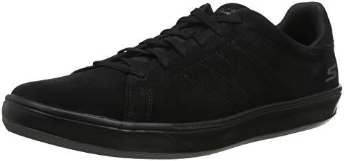 Skechers Go Vulc 2, Zapatillas Hombre, Gris (Charcoal Charcoal), 44 EU