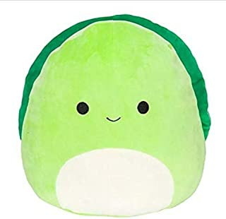 """Squishmallow Kellytoy 8"""" - Henry The Turtle"""