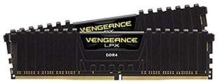 Corsair CMK16GX4M2K4600C19 Vengeance LPX 16GB (2x8GB) DDR4 4600 (PC4-36800) C19 PC Memory Black (B07CGH547L) | Amazon price tracker / tracking, Amazon price history charts, Amazon price watches, Amazon price drop alerts