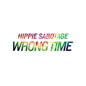 Wrong Time
