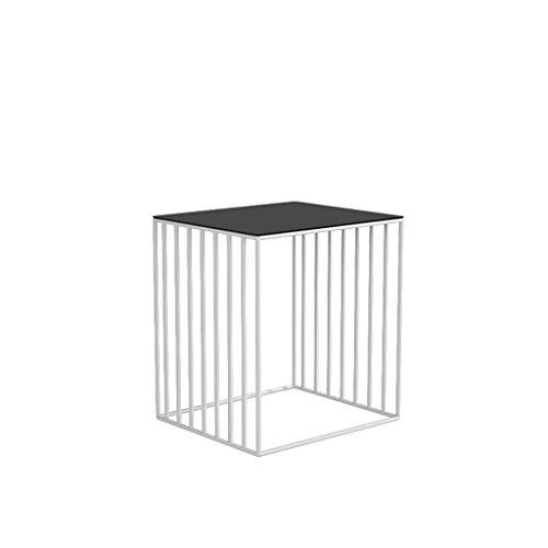 Home-table ZWD slaapkamer-nachtkastje, creatief van de hiel-tabel voor het decoreren, hoekbank, tafel met multifunctionele functie