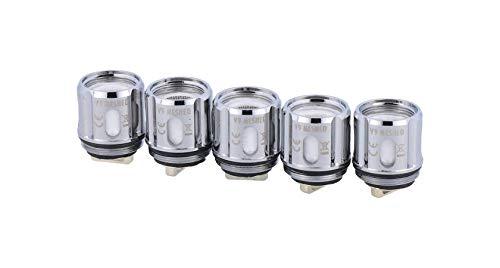 SMOK V9 0.15 Ohm Mesh Head, Passend für Scar 18 E Zigarette, Subohm-Dampfen, 5 pro Packung