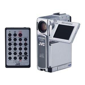 JVC GR-DVP8E MiniDV Camcorder