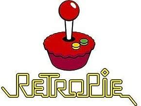 FL Techz RetroPie 90,000+ Games 128GB MicroSD Card for Raspberry Pi 2, 3 & 3B+
