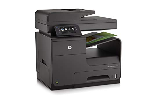 HP OfficeJet Pro X576dw Office Printer with Wireless Network Printing, Remote Fleet Management & Fast Printing (CN598A) (Renewed) Photo #2