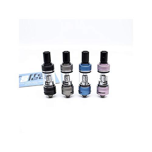 JustFog Q16 Pro Clearomizer Kit blau ohne Nikotin