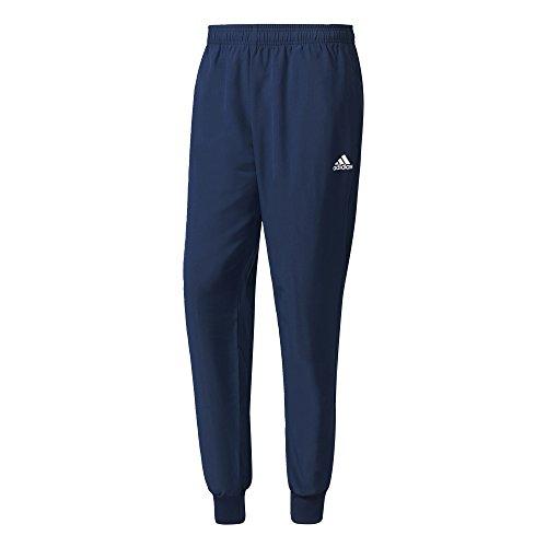 adidas BS2887 Trainingspak Broek voor Man, Blauw (Maruni/Wit), XL/L