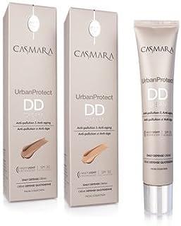Casmara Urban Protect Dark Dd Cream 02 50 Ml