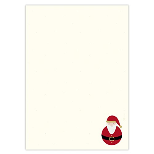 'Papel de carta para Navidad