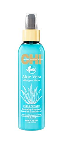 CHI Aloe Vera Humidity Resistant Leave-In Conditioner 177ml