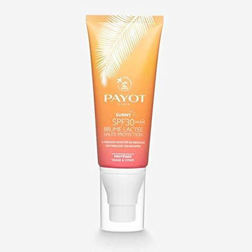 Payot Sunny Spf30 Brume Lactee (New) - 100 ml