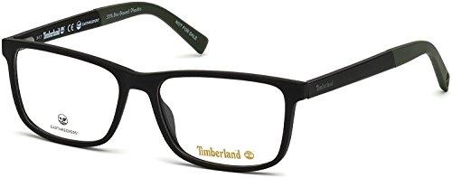 Eyeglasses Timberland TB 1589 002 Matte Black