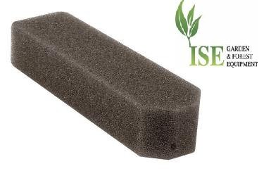 Ise® Ersatz-Luftfilter für Tecumseh 23410026BVS ersetzt Teil Nr. 23410026