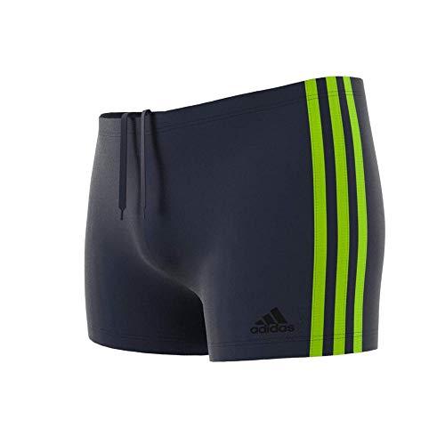 adidas FIT Bx 3S Boxer Swimwear, Hombre, Legink/sesosl, 5