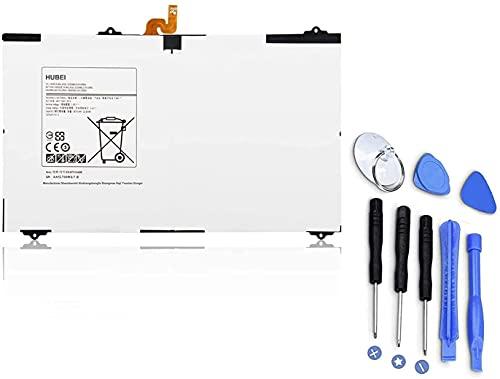 """EB-BT810ABA EB-BT810ABE Austausch der Tablet-Batterie für Samsung Galaxy Tab S2 9.7\"""" SM-T810 T810X T813 T815 T815C T815X T815Y T817 T817A T817W T817T T817P T817X T817V T818 T818A T818V(3.85V 22.6Wh)"""
