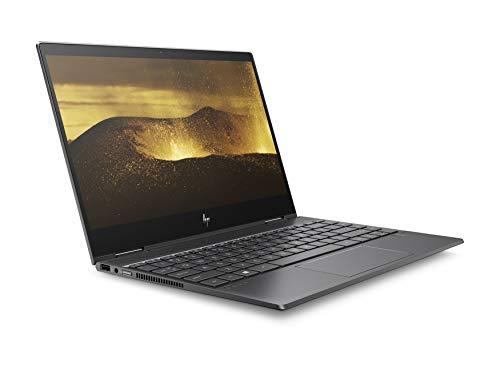 HP ENVY 13-AR0001NA 13.3 FullHD IPS Touchscreen Display, AMD RYZEN 5 3500U, Vega 8 Graphics, 8GB DDR4, 256GB SSD, Wireless 11ac & Bluetooth 4.2, Windows 10 Pro – UK Keyboard Layout - Non-HP Plain Box
