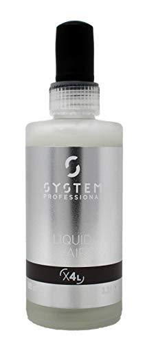 Wella SP Code Energy Liquid Hair, 100 ml
