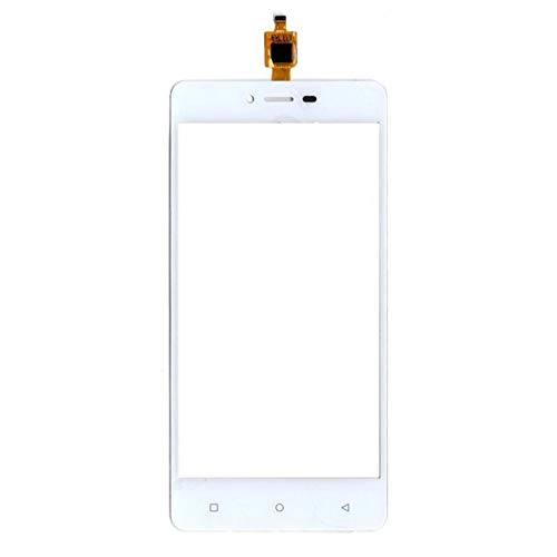 Touch Screen Digitizer for Gionee F103 White