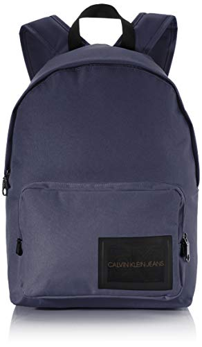 Calvin Klein - Ckj Sport Essentials Campus Bp45, Mochilas Hombre, Azul (Navy), 1x1x1 cm (W x H L)