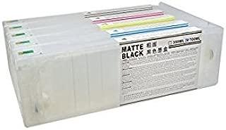 Cartuchos Recargables para Plotter Epson 7890 9890 y de 700 ml ...