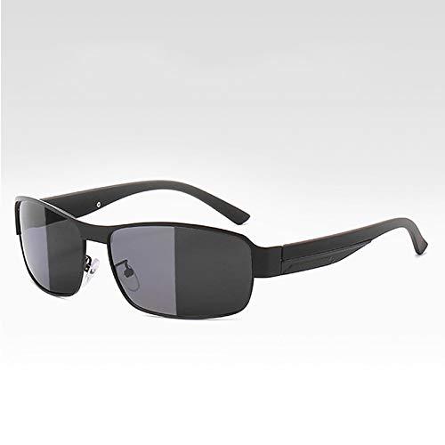 Único Gafas de Sol Sunglasses Gafas De Sol Fotocromáticas Polarizadas para Hombres, Gafas De Decoloración, Gafas Antirre